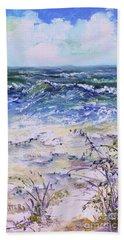 Gulf Coast Florida Keys  Beach Towel