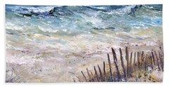 Gulf Coast Perdido Key Beach Sheet