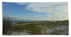 Gulf Islands National Seashore Beach Towel