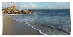 Gurteen Beach Beach Towel
