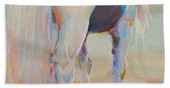 Gypsy Falls Beach Towel