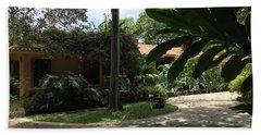 Hacienda Luis Beach Towel