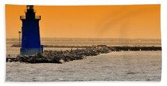 Hamels Beach Towel