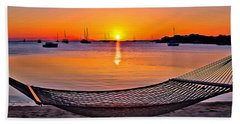 Hammock Beach Towel