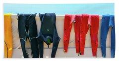 Hang Ten Beach Sheet