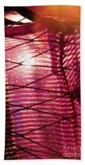 Hanger #0518 Beach Towel