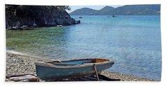 Hansen Bay 2 Beach Sheet