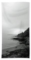 Harpswell, Maine No. 5 Beach Towel
