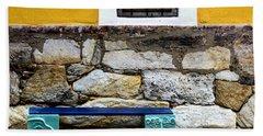 Hartberg Bench Beach Sheet
