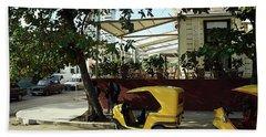 Havana-13 Beach Sheet