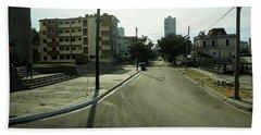 Havana-6 Beach Sheet