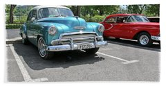 Havana Vintage 8 Beach Sheet