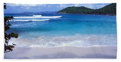 Hawksnest Bay 6 Beach Sheet