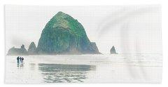 Haystack Rock Beach Sheet