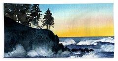 Headland Beach Towel