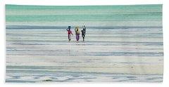 Heads Transports Beach Towel