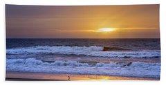 Heaven And Paradise Beach Towel