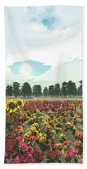 Heavens Eye Beach Sheet