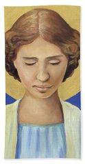 Helen Keller Beach Sheet