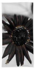 Hells Sunflower Beach Sheet
