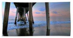 Hermosa Dreamland Beach Towel