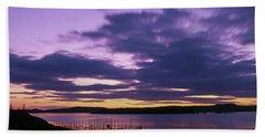 Herring Weir, Sunset Beach Sheet