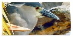 Heron Beach Sheet