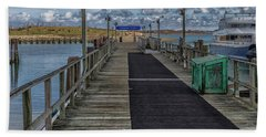 Hewitts Cove Beach Sheet