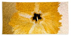 Hibiscus Explosion Beach Towel