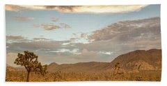 Hidden Valley Sunrise Beach Sheet