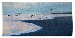 Hide Tide Beach Towel