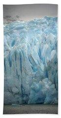 Highlighter Ice Beach Towel