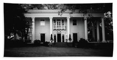 Historic Southern Home Beach Towel