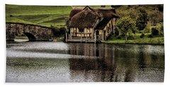 Hobbit Mill Beach Sheet
