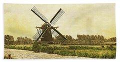 Holland - Windmill Beach Sheet