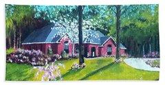 Home In Batesville, Ms Beach Sheet