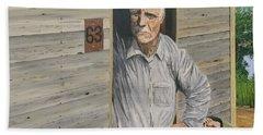 Hooper Ranch #63 Beach Sheet