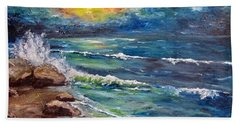 Horizons Beach Sheet