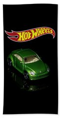 Hot Wheels 2012 Volkswagen Beetle Beach Towel