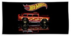 Hot Wheels '55 Chevy Nomad Beach Towel