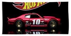 Hot Wheels '70 Chevy Chevelle-1 Beach Sheet