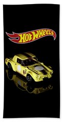 Hot Wheels Datsun Fairlady 2000 Beach Towel