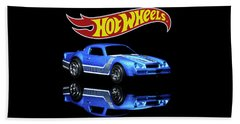 Hot Wheels Gm Camaro Z28 Beach Towel