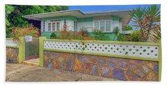 House # 11 Woodbrook Beach Sheet