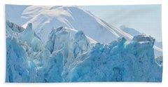Hubbard Glacier Beach Sheet