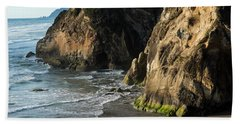 Hug Point Beach Towel
