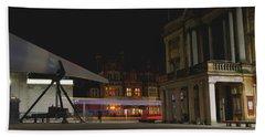 Hull Blade - City Of Culture 2017 Beach Towel