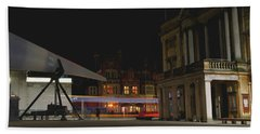 Hull Blade - City Of Culture 2017 Beach Towel