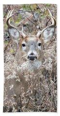 Hunters Dream Beach Towel