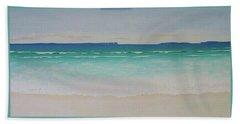 Hyams Beach Beach Towel